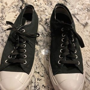 Converse men's jack purcell sneakers